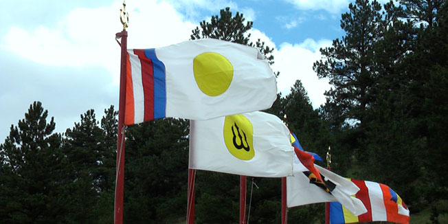 Shambhala: A Global Community