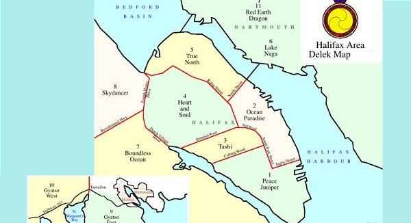 Deleks – Neighbourhood Groups