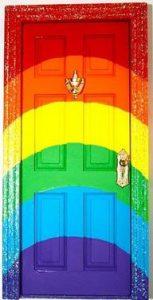 rainbowdoor